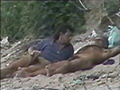 جوجه گره خورده مطیع با كانال عكس سكسي لذت راهی را که در الاغ کتک می خورد تحمل می کند