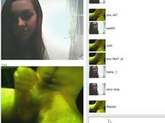 زن زیبا در استخر به آرامی ناله می كانال كليپ سكسي در تلگرام کند