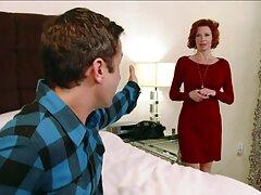 پورنو خانگی: شخص همسر عضلانی را روی خروس لاستیکی می کشد كانال عكس سكسي