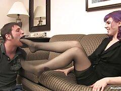استرپون كانال هاي سكسي جوجه در مقعد دوست دخترش