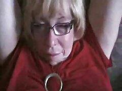 جنسیت BDSM دو لزبین با تلگرام كانال سكسي اسارت